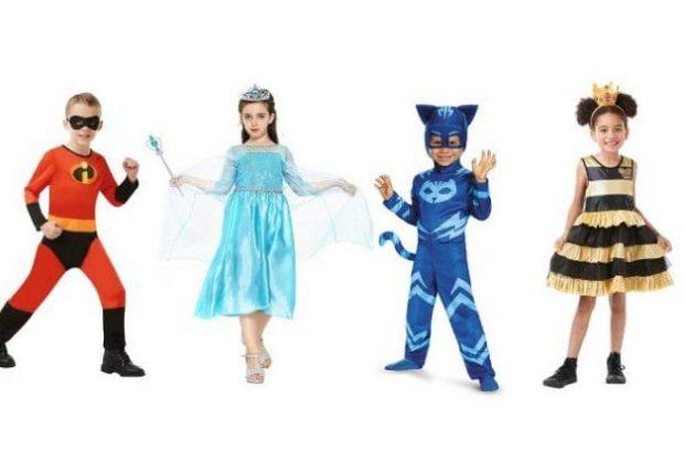 Carnevale 2019 Le Novita Dei Costumi Per Bambini Biosphera2