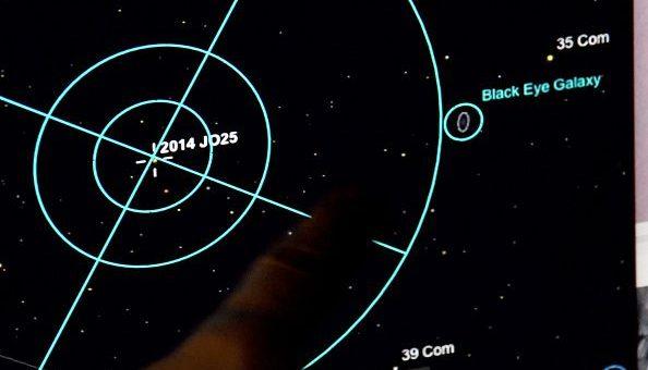 Rifiuti spaziali ed asteroidi: l'ESA ha un piano a grande respiro