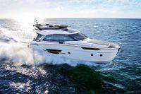 Yacht Greenline 45 Fly: mobilità sostenibile in acqua