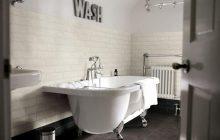 Arredare il bagno secondo lo stile shabby chic, alcune idee da copiare subito