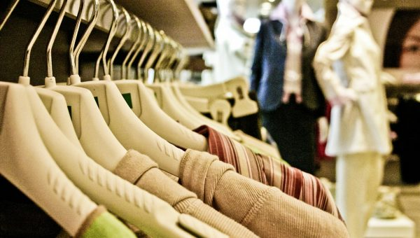 Eco-Tessuti: il Fashion Green che fa tendenza