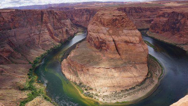 Come visitare i Patrimoni Mondiali dell'Umanità UNESCO degli Stati Uniti