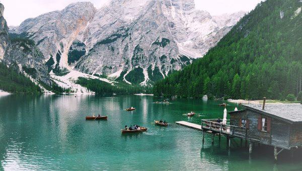 Dove andare in vacanza in Alto Adige?