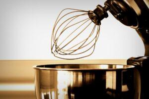 L'impastatrice: un ottimo strumento per le preparazioni casalinghe
