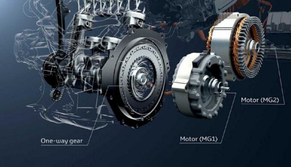 Motore ibrido – dalla Germania il futuro del green