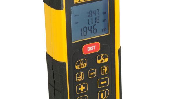 Cosa sono i misuratori laser e quale acquistare